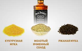 Виски Джек Дэниэлс – рецепт в домашних условиях видео