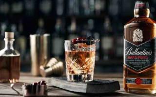 Отзывы потребителей о виски Баллантайнс