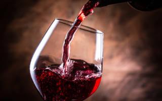Диоксид серы в вине: польза или вред для организма человека?