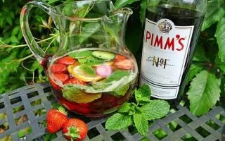 Пиммс (Pimm — s No