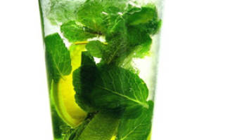 Коктейль Сияющая (Cocktail Shine)