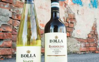 Италия «на каждый день»: Бардолино и Соаве