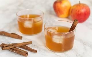 Настойка корицы на водке или самогоне: рецепт для дома