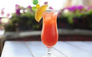 6 рецептов коктейля «Май Тай»: состав и приготовление дома