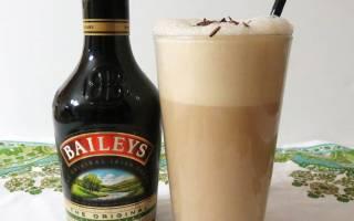 Как и с чем принято пить Бейлис