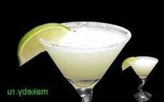 12 лучших простых рецептов коктейлей с ромом в домашних условиях
