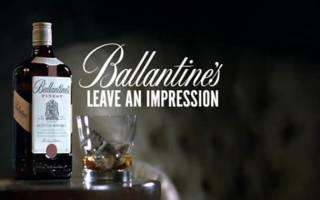 Виски Ballantine — s (Баллантайнс) и его особенности