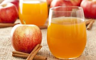 Как приготовить вино из яблочного сока в домашних условиях