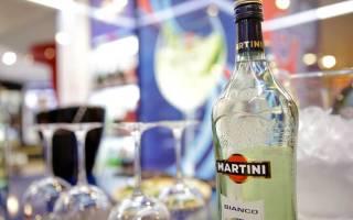 Мартини»: особенности напитка и культура питья