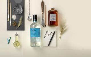 Конкурс для барменов Perfect Serve от Nikka Whiskey