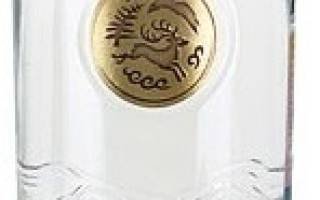 Как отличить оригинальную водку «Алтай» от подделки?
