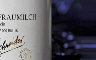 Вино Молоко любимой женщины, Liebfraumilch – немецкое вино по доступной цене