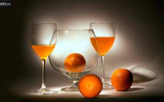 Вино из апельсинов в домашних условиях
