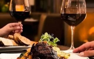 Столовое вино – что означает и чем отличается от обычного