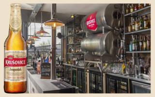 Крушовице пиво: обзор напитка, виды, факты, история