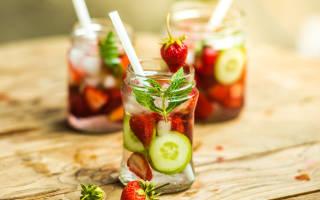 10 рецептов лимонадов, которые нужно попробовать этим летом, Еда на