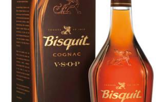 История Bisquit