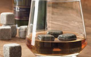 Камни для виски: что это и зачем нужны