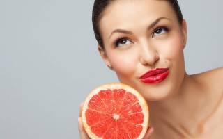 Коктейль из грейпфрута для похудения: рецепты, как приготовить
