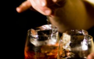 Коктейли с виски – 10 простых рецептов для дома