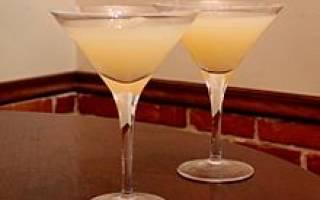 Greyhound (коктейль) — Greyhound (cocktail)