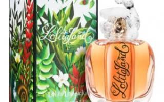 Lolita Lempicka Lolitaland — «Путешествие в ЛолитаЛенд