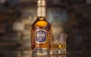 Виски Грантс (Grant s): история, обзор вкуса и видов как отличить подделку
