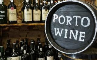 Портвейны Португалии, Испании и других стран, особенности