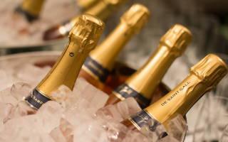 Классификация шампанского
