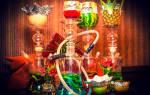 Паровой коктейль: что это такое и есть ли в нем никотин? Паровые коктейли как альтернатива обычным кальянам и в чем отличие