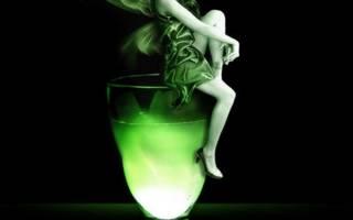 Что такое абсент и как его пить