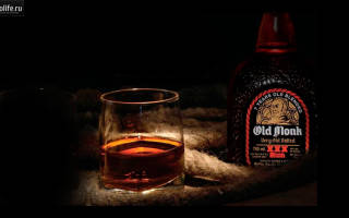 Индийский ром Old Monk: как готовят, виды, культура пития