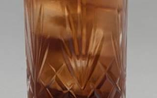 Ром и кока-кола — Rum and Coke