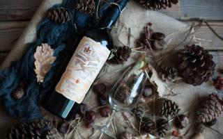 Винный вторник: десертное белое вино Солнечная долина