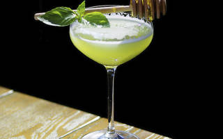 Коктейль Lemonade Royale Роял лимонад