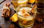 8 согревающих коктейлей для осени, Marie Claire