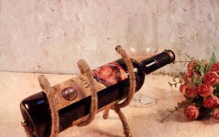 Что такое марочные вина