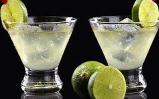 Коктейль текила бум: как готовить и пить