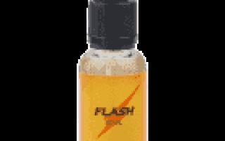 Жидкость Flash Royal, купить смесь Флеш Royal в Москве