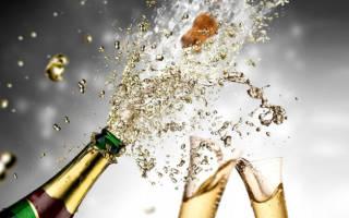 10 лучших шампанских вин России, рейтинг Роскачества