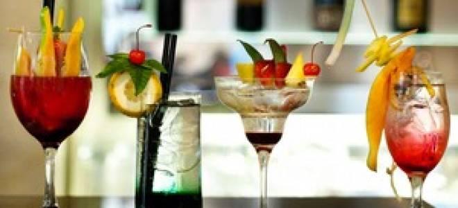Аперитив и дижестив: список напитков, способы подачи, закуски к ним