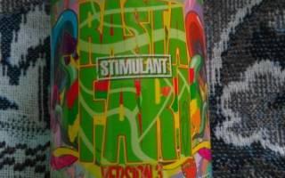 Отзыв о Стимулятор настроения WTF Labz Rastafari, Сначала аж то в холодный пот бросало, с течением применения больше идет как релаксант