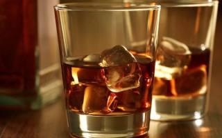 Бурбон и виски