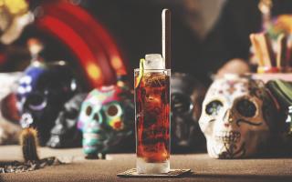 5 шикарных коктейлей, которые стоит попробовать