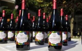 Молодое вино- название, какое считается, особенности