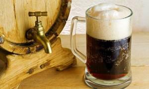 Темное пиво — состав и пищевая ценность, польза и вред пива темного