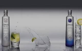 Водка «Сирок» – изысканный вкус французского бренда Видео, Наливали