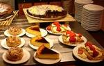 Список французских десертов — List of French desserts