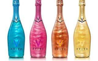 Aviva шампанское: обзор вкуса и видов как отличить подделку