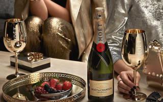 Шампанское Моет Шандон: история, процесс производства, виды как отличить подделку
